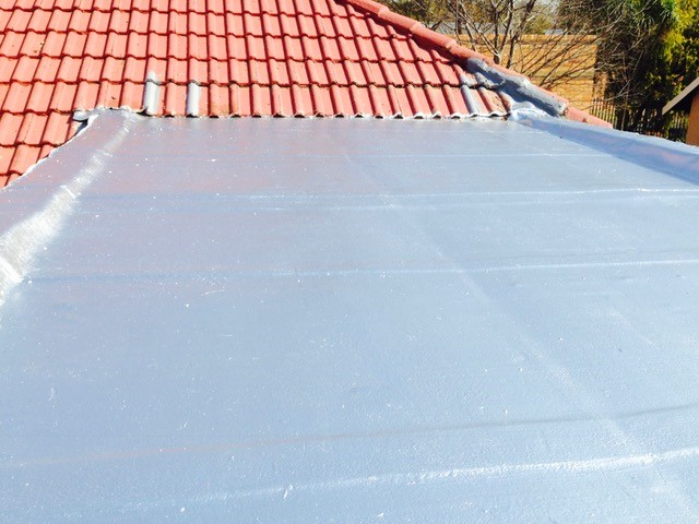 Board Torch Roof