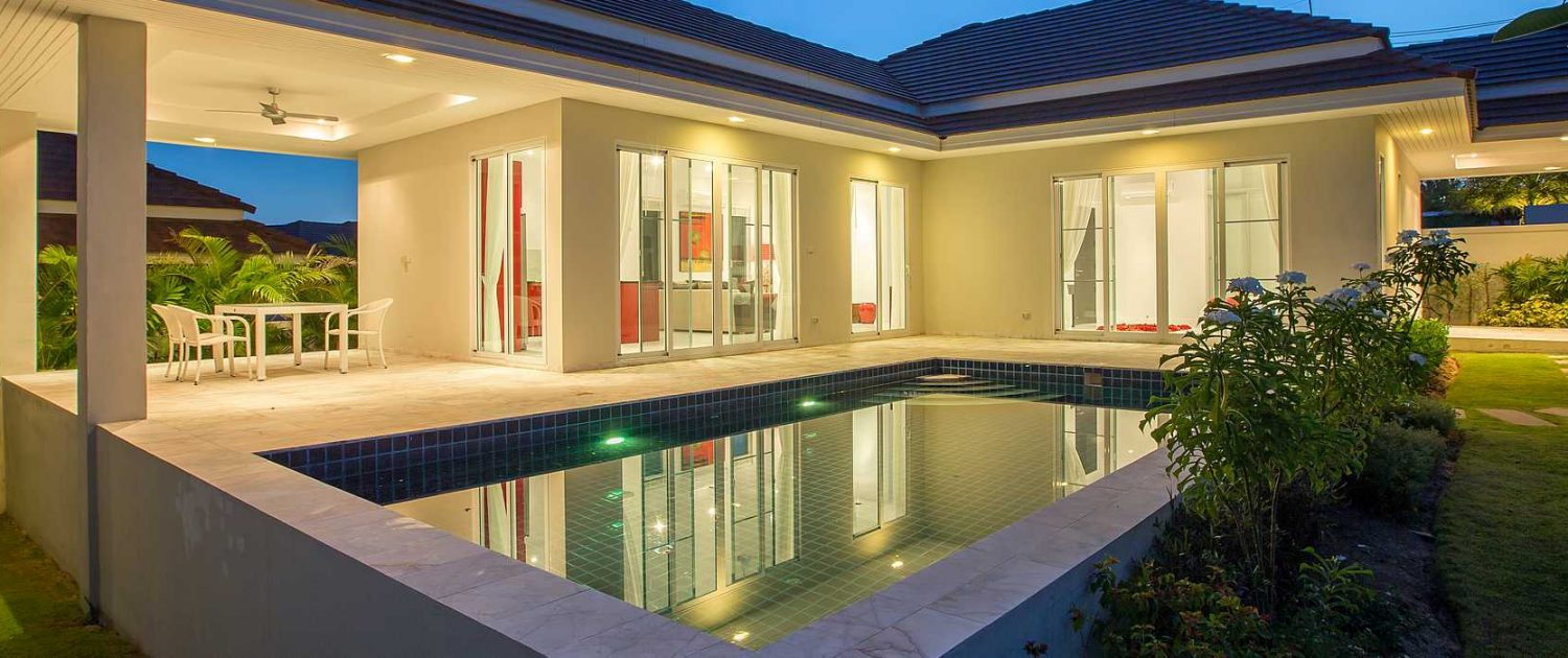 Identifying Water Proofing Issues